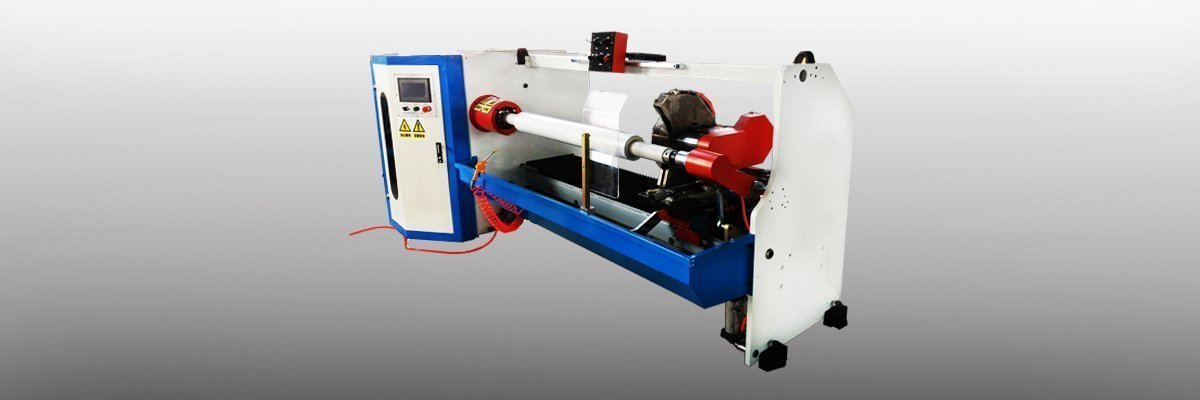 One Shaft Cutting Machine
