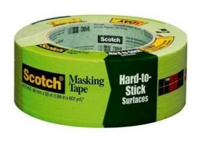printed pack tape